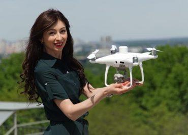 Cтрахование дронов сегодня