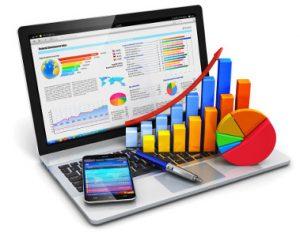 Финансовые показатели компании