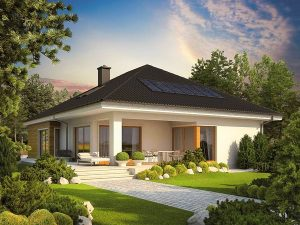 Страхование домов и дач - СК