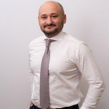 Чепиль Александр Владимирович