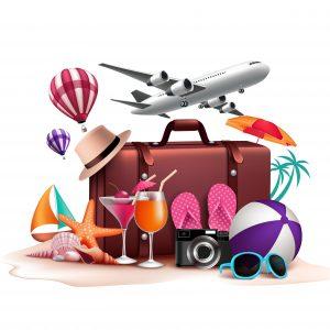 Туристическое страхование СК